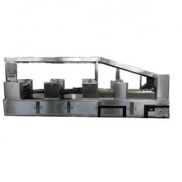 Stainless Steel Hard Biscuit Making Machine
