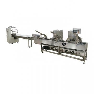 Automatic Hard Biscuit Making Machine New Design Biscuit Rotary Cutter Machine