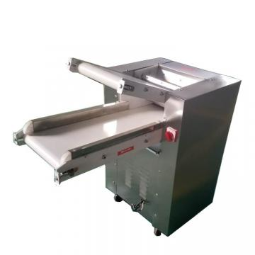 Stainless Steel Dough Sheeter/Dough Kneading Pressing Machine Machine