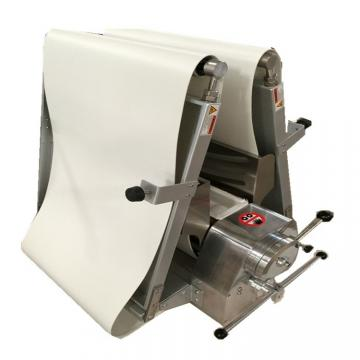 Floor automatic bakery dough sheeter roller machine