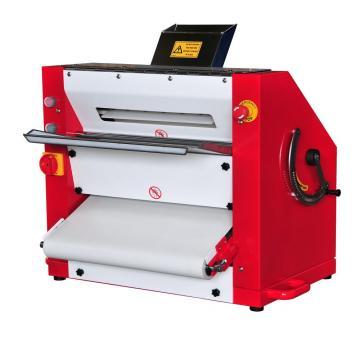 Commercial Dough Press Flattener Sheeter Machine