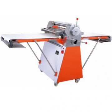 Dough Roller Hand Sheeter and Cutter Machine