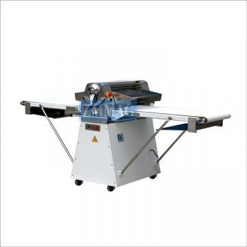 Best quality bread dough roller press machine small dough sheeter machine