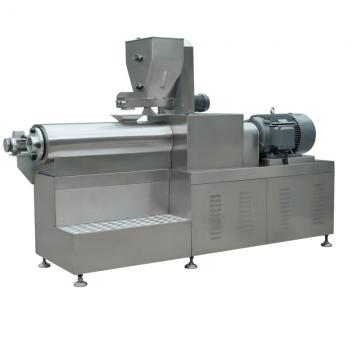 Rice Puffing Machine Cereal Puffing Machines Rice Air Flow Puffing Machine