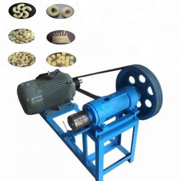 High Quality Puffing Machine for Cereal | Grain Puffing Machine for Sale