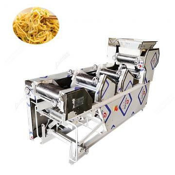 Automatic Fresh Ramen Noodle Noodles Making Machine
