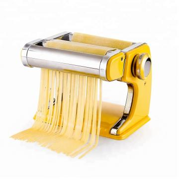 China famous brand stainless steel automatic fried instant noodle making machine