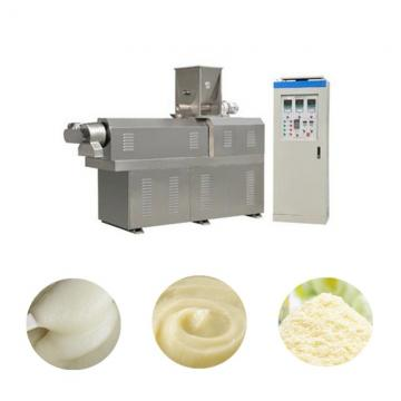 Stainless steel Nutrition baby milk food processing machinery