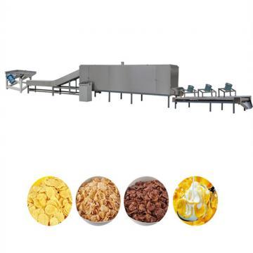 Corn Flakes Breakfast Cereals Food Maker Machine