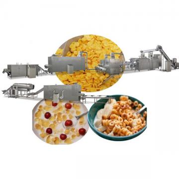 Hot Sale Breakfast Cereals Machine with High Quality