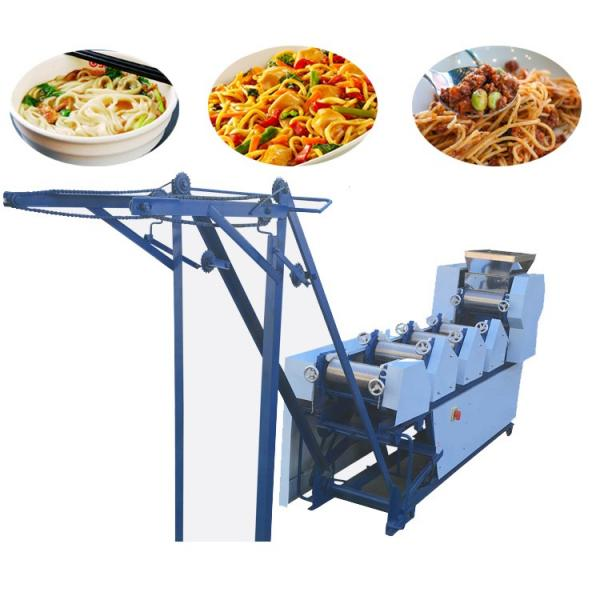 High Quality and Automatic Noodle Making Machine #1 image