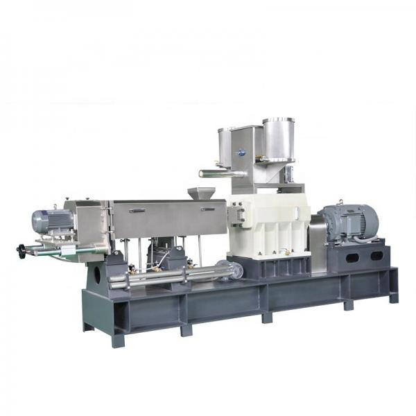 High Quality and Automatic Noodle Making Machine #2 image