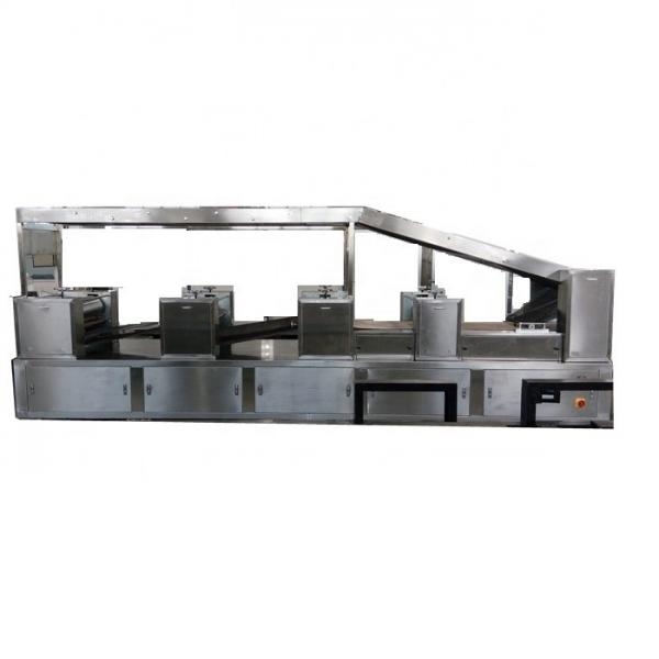 High Quality Automatic Hard Biscuit Making Machine Biscuit Production Line #3 image