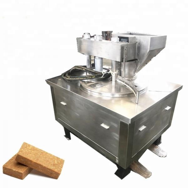 High Quality Automatic Hard Biscuit Making Machine Biscuit Production Line #2 image