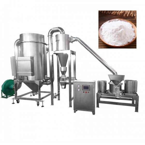 Nutritional Flour Baby Food Processing Equipment Instant Porridge Cereal Powder #3 image
