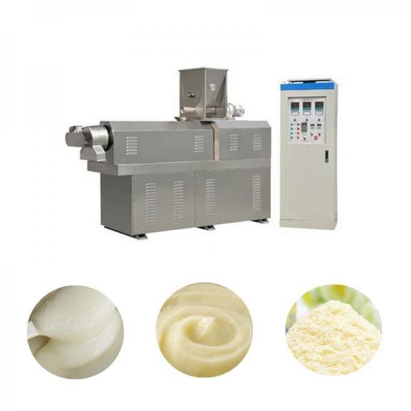 Nutritional Flour Baby Food Processing Equipment Instant Porridge Cereal Powder #2 image